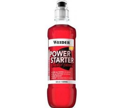 Weider Power Starter Drink 500 ml в Киеве