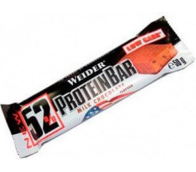 Weider 52% Protein Bar 50g в Киеве