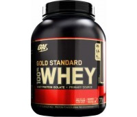 100% Whey Gold Standard 2270g Coffee