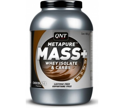QNT Metapure Mass 1,1 kg в Киеве