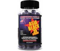 Asia Black Cloma Pharma 100 капсул