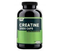 Creatine 2500 Caps Optimum 200 капсул