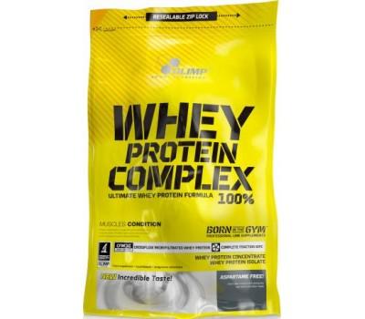 100% Whey Protein Complex Olimp 2200g в Киеве