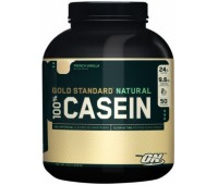 100% Casein Gold Standard Natural Optimum 1,8kg