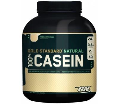 100% Casein Gold Standard Natural Optimum 1,8kg в Киеве