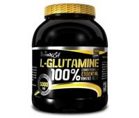 100% L-Glutamine BioTech USA 500g