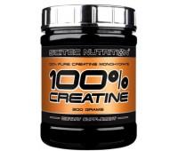 100% Creatine Scitec 300g