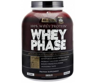 Whey Phase 4 Dimension Nutrition 2270g в Киеве