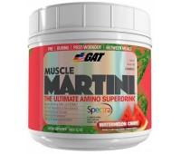 Muscle Martini GAT 365g