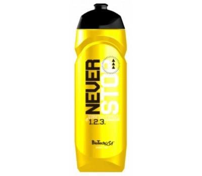 Rocket Bottle Never Stop BioTech USA 750 мл в Киеве
