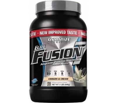 Elite Fusion 7 Dymatize Nutrition 908g в Киеве