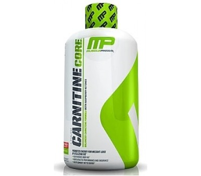 Carnitine Core MusclePharm 450 мл в Киеве