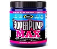 SuperPump Max Mini Gaspari 160 грамм (10 порций)