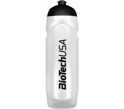 Water Bottle Sport BioTech USA 750 мл белая в Киеве