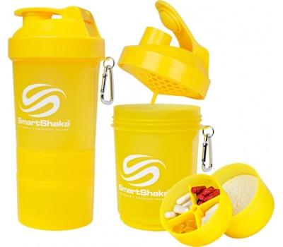 SmartShake Neon Yellow 400 мл в Киеве