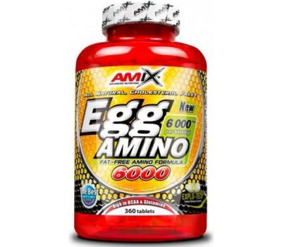 Amix Egg Amino 6000 360 таблеток в Киеве