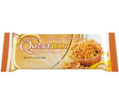 Quest Bar Banana Nut Muffin 60g в Киеве