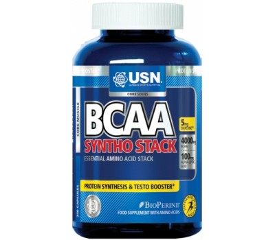 BCAA Syntho Stack USN Nutrition 240 капсул в Киеве