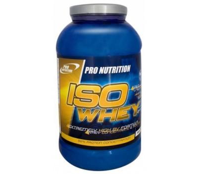 Iso Whey Pro Nutrition 900g в Киеве