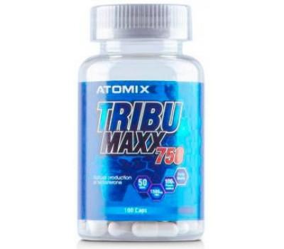 Atomixx Tribu Maxx 750 мг 100 капсул в Киеве