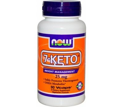 7-KETO NOW 25 mg 90 капсул в Киеве
