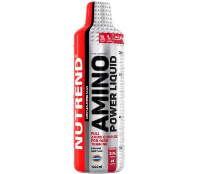 Amino Power Liquid Nutrend 1000 ml в Киеве