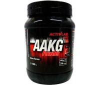 Activlab AAKG Powder 600g
