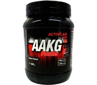 Activlab AAKG Powder 600g в Киеве