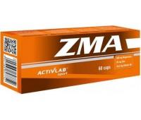 Activlab ZMA 60 капсул