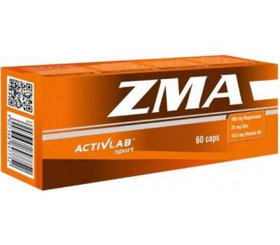 Activlab ZMA 60 капсул в Киеве