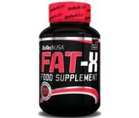 BioTech USA Fat-X 60 таблеток