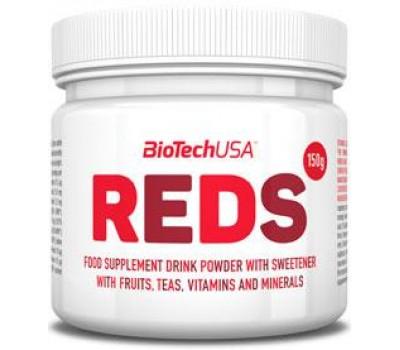 BioTech USA Reds 150g в Киеве