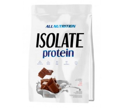 All Nutrition Isolate Protein 900g в Киеве