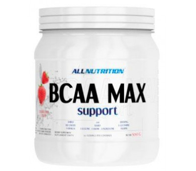 All Nutrition BCAA Max Support 500g в Киеве