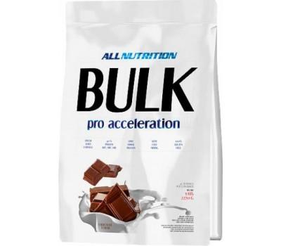 All Nutrition Bulk Pro Acceleration 2250g в Киеве