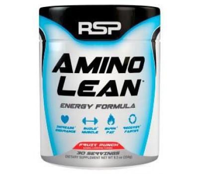 RSP Amino Lean Energy Formula 234g в Киеве