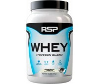 RSP Whey Protein Blend 907g