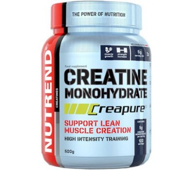 Nutrend Creatine Monohydrate Creapure 500g в Киеве