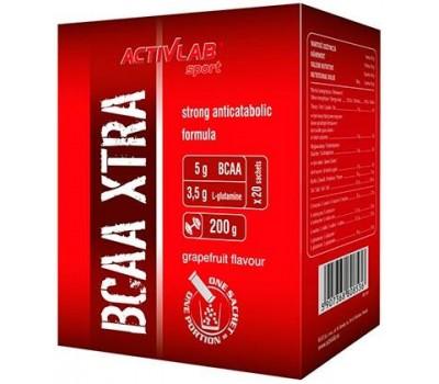 Activlab BCAA Xtra 20Х10g в Киеве