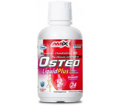 Amix Osteo Liquid Plus 480 ml в Киеве