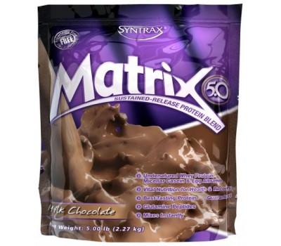 Matrix 5.0 Syntrax 2270g в Киеве