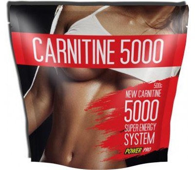 Carnitine 5000 Power Pro 500g в Киеве