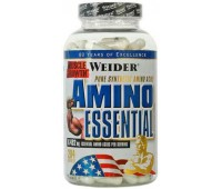 Weider Amino Essential 204 капсулы