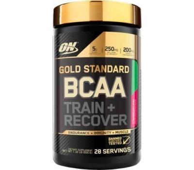 Optimum Nutrition Gold Standard BCAA 280g в Киеве