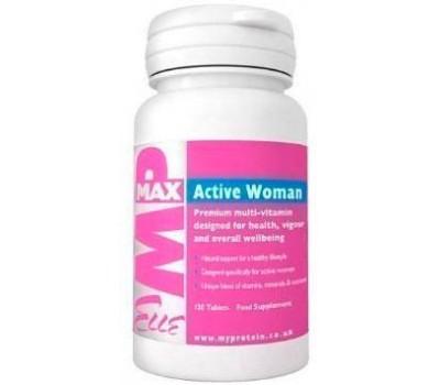 MyProtein Max Elle Active Woman 120 таблеток в Киеве