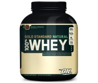 100% Natural Whey Gold Standard 2,27kg