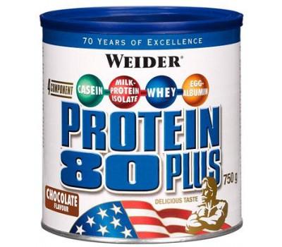 Weider Protein 80 Plus 750g в Киеве