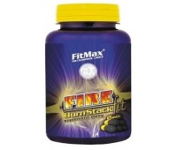 Fire Burn Stack Fit FitMax 90 капсул