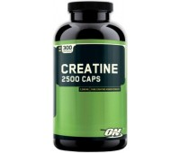 Creatine 2500 Caps Optimum 300 капсул