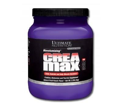 Ultimate Nutrition Crea-Max 1000g в Киеве